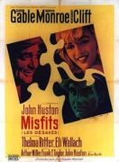 The Misfits : les désaxés