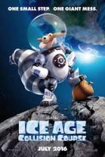 L'âge de glace 5 : les lois de l'Univers