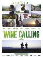 Wine Calling : le vin se lève