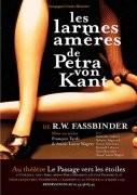 Les Larmes amères de Petra von Kant