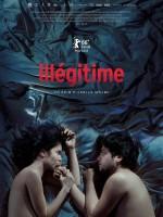 Illégitime - Affiche