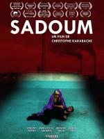 Sadoum - Affiche