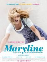 Maryline - Affiche