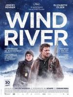 Wind River - Affiche