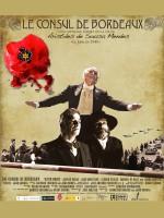 Le Consul de Bordeaux - Affiche