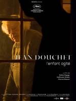 Jean Douchet, l'enfant agité - Affiche