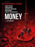 Money - Affiche