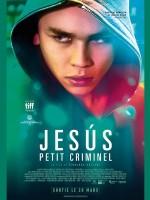 Jesús, petit criminel - Affiche