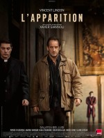 L'Apparition - Affiche