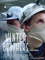 Winter Brothers - Affiche