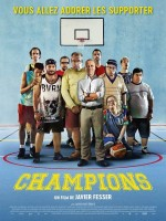 Champions - Affiche