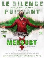 Mercury - Affiche