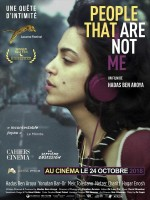 People That Are Not Me - Affiche