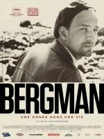 Ingmar Bergman, une année dans une vie - Affiche