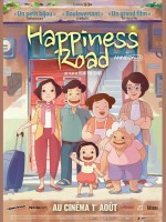Happiness Road - Affiche