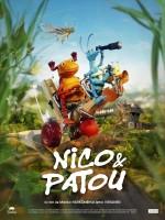 Nico & Patou - Affiche