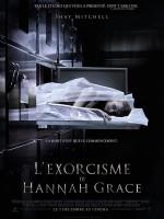 L'Exorcisme de Hannah Grace - Affiche