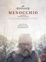 Menocchio - Affiche