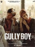 Gully Boy - Affiche