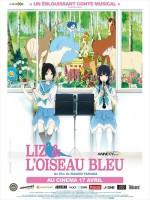 Liz & l'Oiseau bleu - Affiche