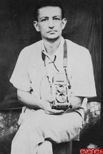 Gilles Saussier