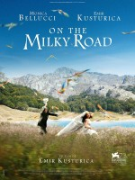 On the Milky Road - Affiche