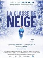 La Classe de neige - Affiche