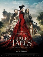 Tale of Tales - Affiche