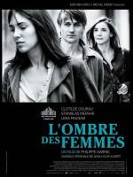 L'Ombre des femmes - Affiche