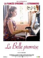La belle promise - Affiche