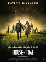 House of Time - Affiche