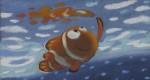 """""""Pixar, 25 ans d'animation"""" au Musée Art Ludique, du 16 novembre au 2 mars 2014"""