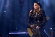 Le fiasco de Madonna à l'Olympia