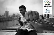 1960 - Cassius Clay gagne la médaille d'or, Mohamed Ali en fait un symbole (8/17)