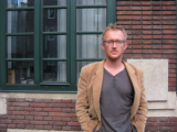 David Van Reybrouck, prix Médicis de l'essai pour « Congo, une histoire »