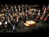 Abd Al Malik chef d'Orchestres