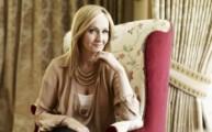 Librairies : pas de magie pour JK Rowling