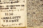 Les manuscrits ont la parole