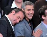 Dujardin acteur chez Clooney ?