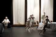 Ostermeier, Nordey et Linehan : rois de Mettre en scène à Rennes