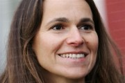 Aurélie Filippetti écrit pour le théâtre