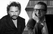 Simon Liberati et Charles Dantzig, le match des pédants