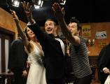«Saturday Night Live» : modèle du «Débarquement» de Dujardin sur Canal Plus