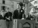 En attendant l'expo « Musique et cinéma » : Mouloudji chante dans « La Maison Bonnadieu »