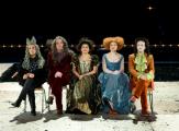 L'Effet scènes : les Scènes nationales font leur festival