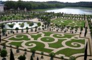 De Versailles à Chantilly, Le Nôtre est à vous