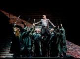 Vincent Borel:«Aujourd'hui, Wagner serait le Peter Jackson de l'opéra!»