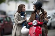 Cannes 2013 : Valeria Bruni Tedeschi, nombril, mon beau nombril
