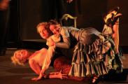 Le Dindon, Monsieur Chasse, Caroline Vigneaux... Les spectacles à voir