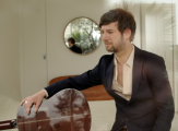 Bertrand Belin:découvrez sa playlist pour Evene